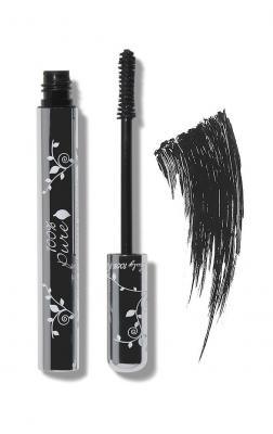 100% Pure Fruit Pigmented Ultra Lengthening Mascara, Black Tea