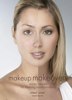 Cover of Makeup Makeover, written by Robert Jones