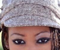 Dramatically Beautiful Eyes