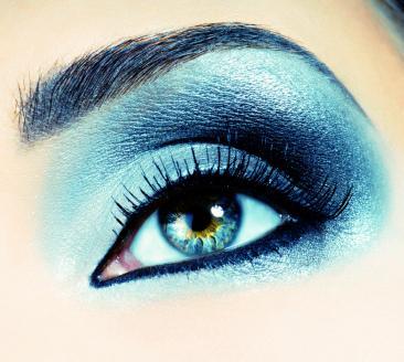 funky eyes