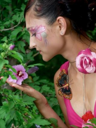 emo makeup games. Play Slideshow: Makeup Fantasy