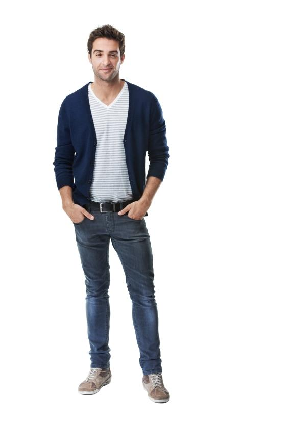 Tight Jeans Styles for Men [Slideshow]