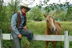 Hot Clothed Cowboy Pictures |