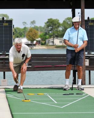 Игры Развлечения для пожилых людей.