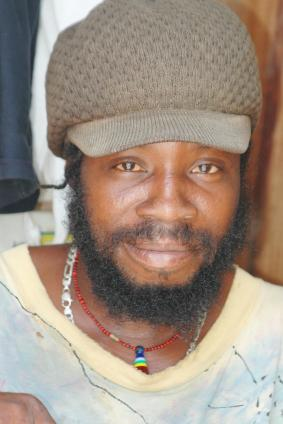 Classic Rasta Hat Fashion for Afro Men in 2011
