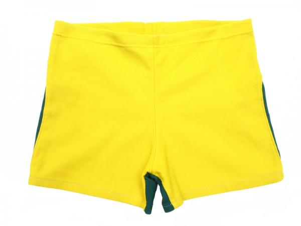 Trendy Colorful Men Short Fashion with Brights Color for Men in Summer 2011
