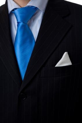 Men's Handkerchief Slideshow