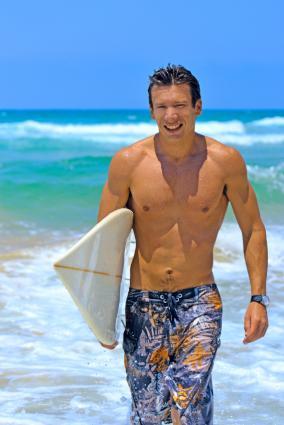 Cool Swim Trunk Styles For Men Lovetoknow