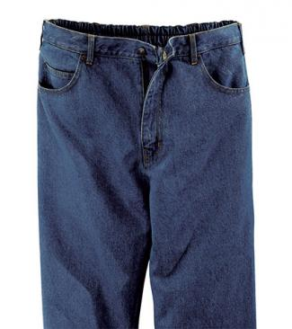Men's Elastic Waist Pants