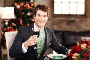 Christmas Dinner Date