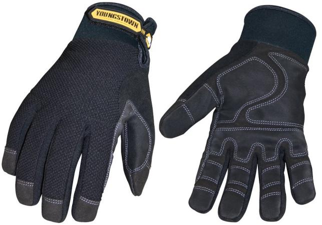 Youngstown Glove 03-3450-80-L Waterproof Winter Plus Performance Glove