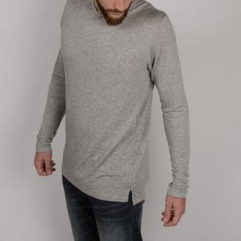 Danforth Loose-Fit Long-Sleeve Tee