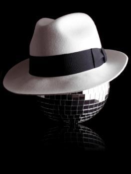 Hat on ball
