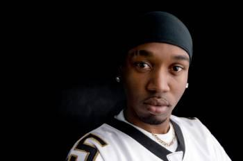 hip hop performer