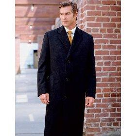 Men&39s Full Length Winter Coat