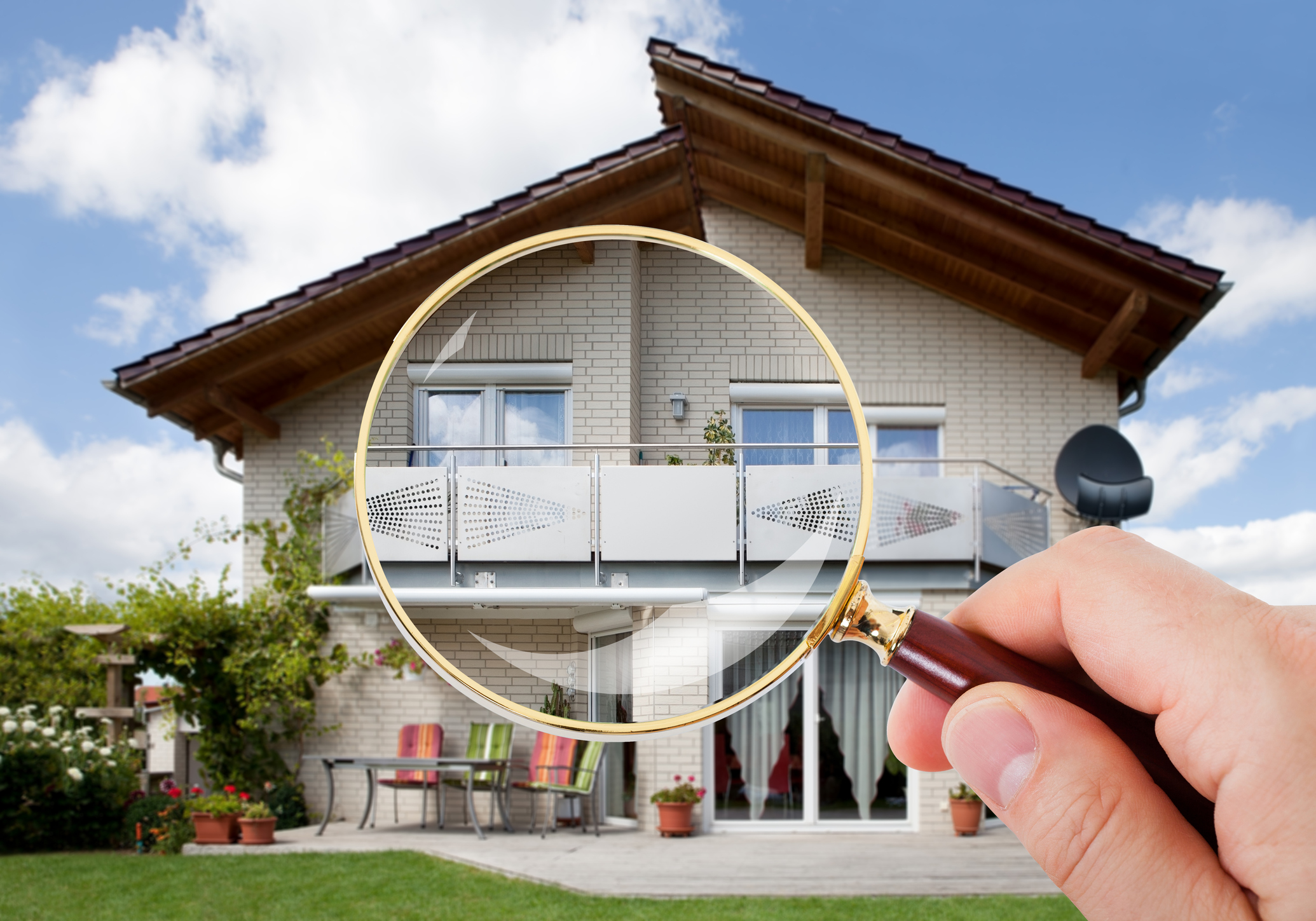 Image result for House Inspection