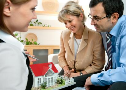 A realtor often knows negotiating tips for buying a home.