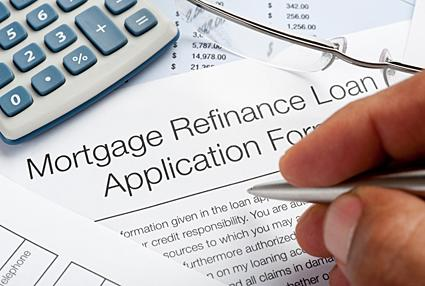 questions about refinancing