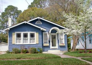 Florida small house