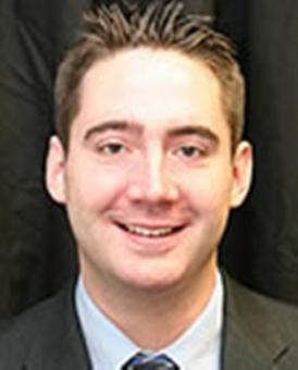 Jay Dacey, Mortgage Planner