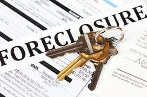 Homeowners have rights during the foreclosure process.