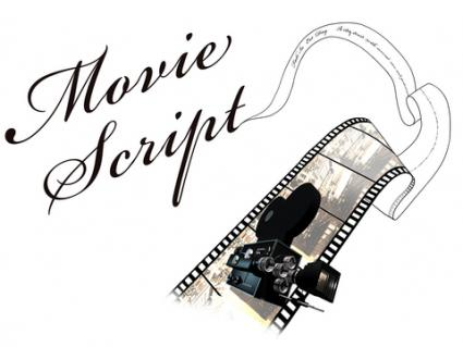 Script transforming into film; Copyright Philcold at Dreamstime.com