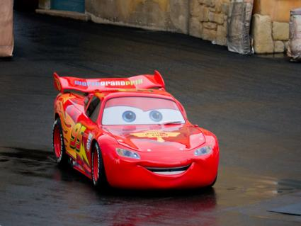 disney cars 2 movie review lovetoknow. Black Bedroom Furniture Sets. Home Design Ideas