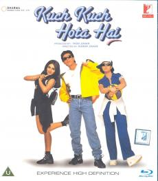 Kuch Kuch Hota Hai Bollywood movie from Amazon.com