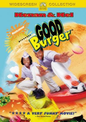 Good Burger movie from Amazon.com