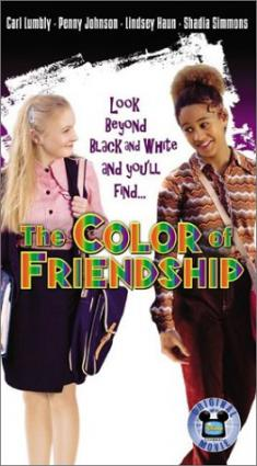 The Color of Friendship movie from Amazon.com