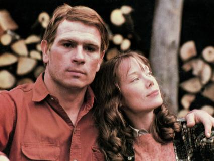 Scene from Coal Miner's Daughter