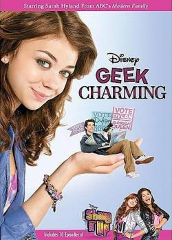 Geek Charming movie