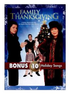 Thanksgiving Movies And Shows For Children