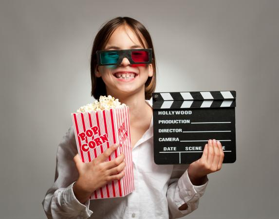 Movies for your kids