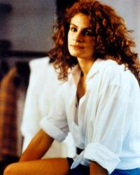 Julia Roberts is Pretty Woman