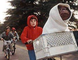 ET with Elliott