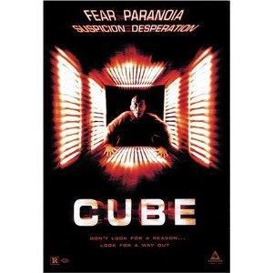 Cube Film Plot Summary | RM.