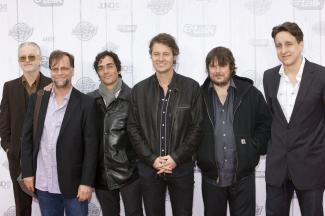 Blue Rodeo Juno awards 2010
