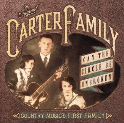 The Carter Family from Amazon.com