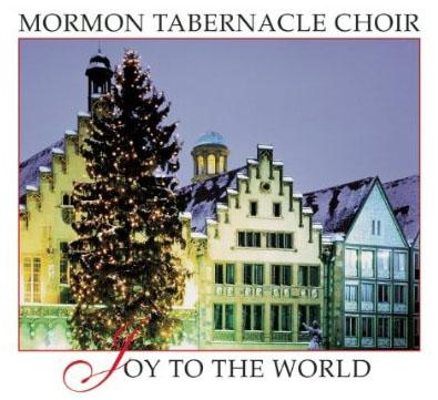 Silent Night by the Mormon Tabernacle Choir