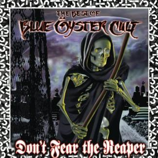 Don't Fear the Reaper: Best of Blue Oyster Cult at Amazon.com