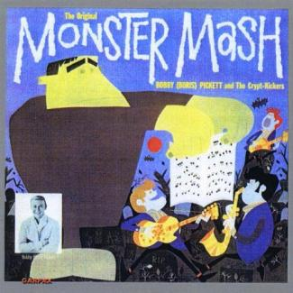 Monster Mash by Bobby (Boris) Pickett at Amazon.com
