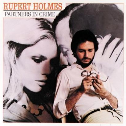 Cover from Rupert Holmes' Escape (The Pina Colada Song)