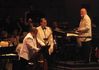 John Williams conducts LA Philharmonic
