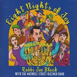 Eight Nights of Joy