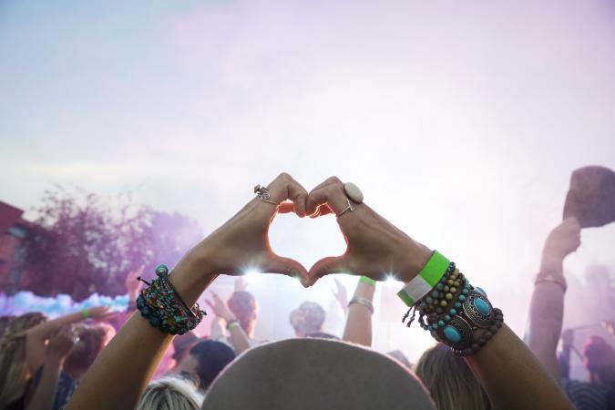 festival love