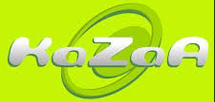 Kazaa logo