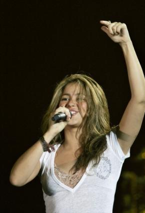 Senior Dating Sites >> Shakira Biography