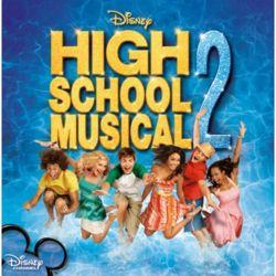 You can find lyrics for this popular teen musical multiple places online, ...