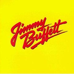 Jimmy Buffett CD